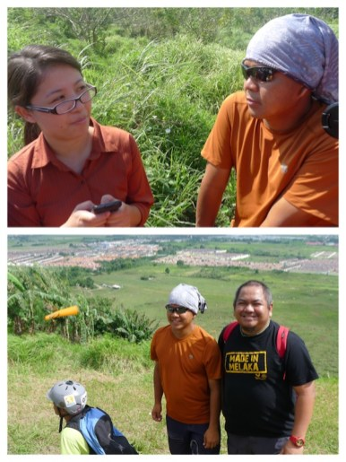 Travel Bloggers in Carmona