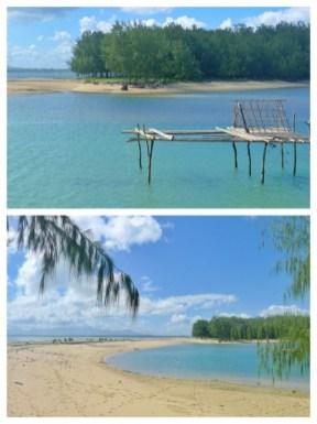 Apuao Grande Island Cove