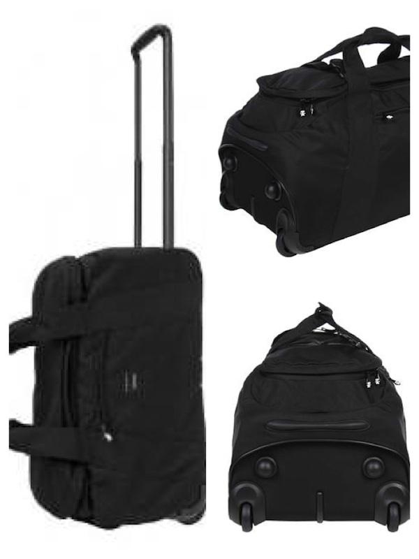 Crumpler Huge Bag with Wheels