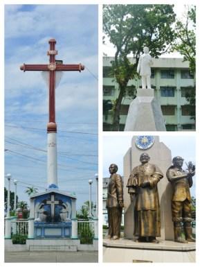 Historical Landmarks in Dipolog City