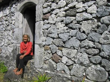 Oldest Stone House in Batanes