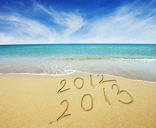 New Year 2013 Online Contest
