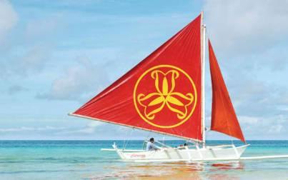 Patio Pacific Boracay Promotions