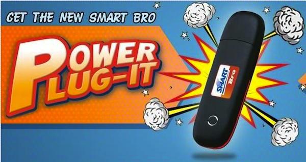 SMART Bro Power Plug-it