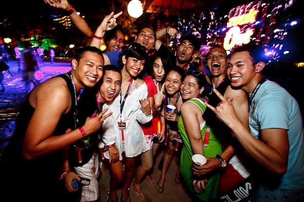 Barkada Trip in Singapore