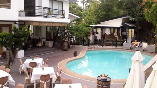 Date and Dine Resort in Antipolo City