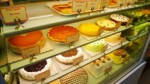 Divine Sweets in Robinsons Place Puerto Princesa