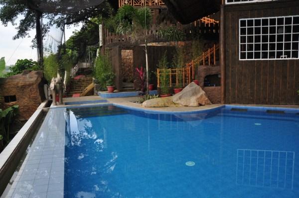 Luljettas Hanging Resort and Spa Antipolo