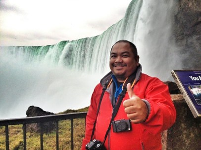 Niagara Falls 2012 visit