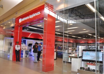 Robinsons Appliance Center