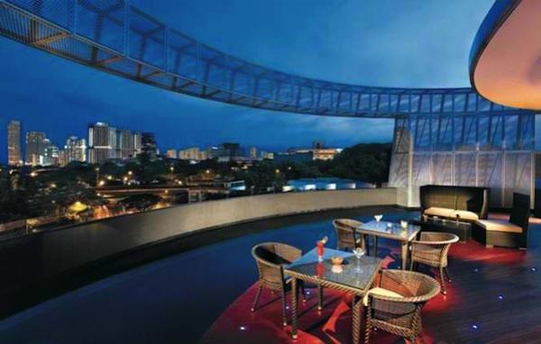 Wangz Boutique Hotel Singapore