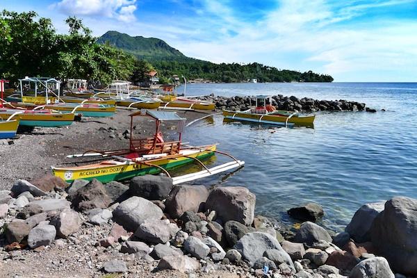 Yumbing Boat Terminal