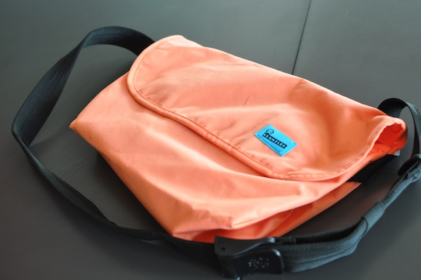Crumpler Ludicrous Debacle Bag Review