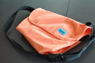 Crumpler Ludicrous Debacle Bag Review