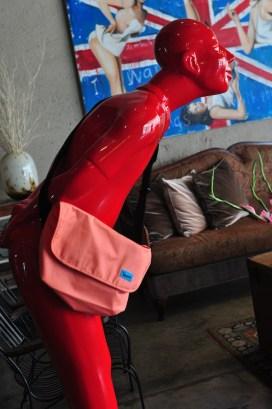 Crumpler Ludicrous Debacle Bag