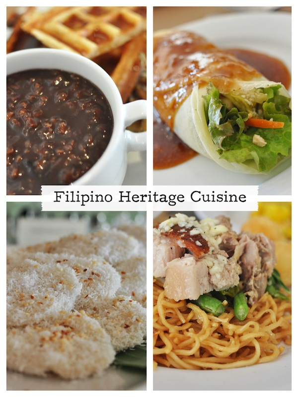 Discover Pinoy Food Electrolux Discover-E