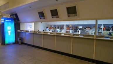 Live Betting Facilities at San Lazaro Leisure Park