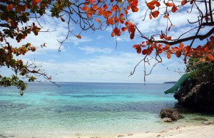 Salagdoong Beach by RM bulseco of TheTravelingNomad.com
