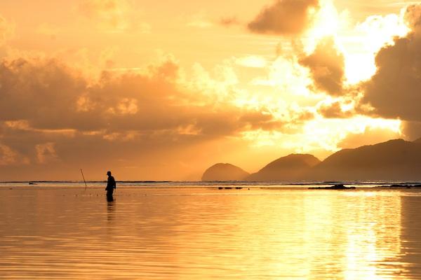 palaui island travel guide