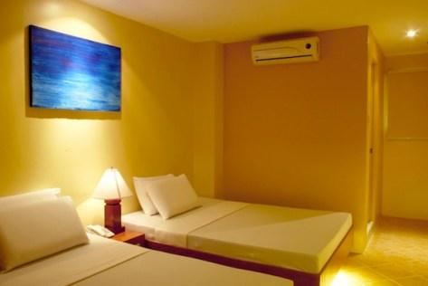 Grand Prix Hotel & Suites Deluxe Premium