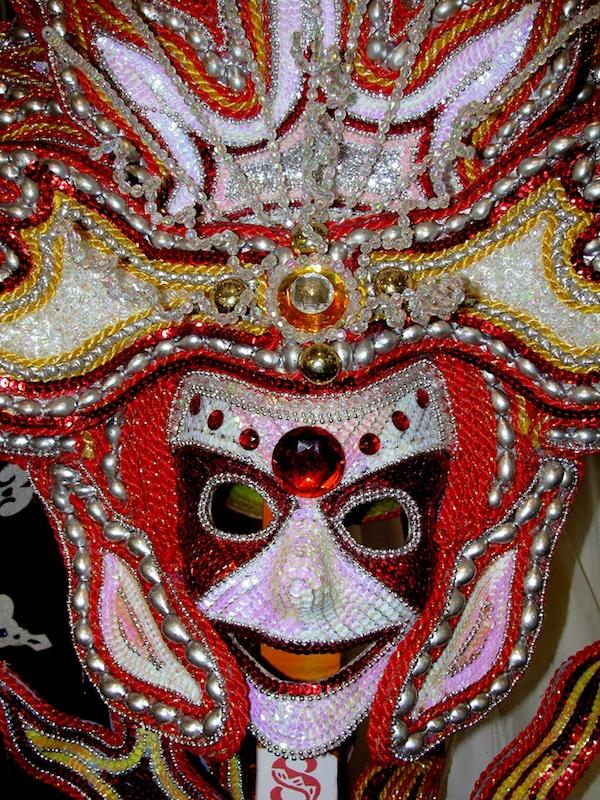 Masskara Festival Schedule of Activities