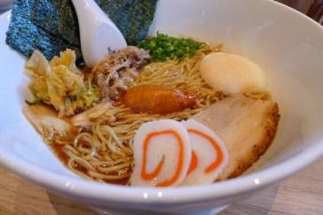 Momofuku Ramen Restaurant