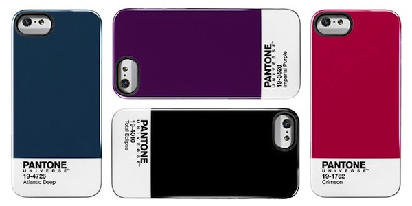 Pantone Universe iPhone Case