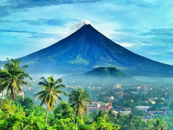 Philippine Travel Mart 2013 promotes Bicolandia