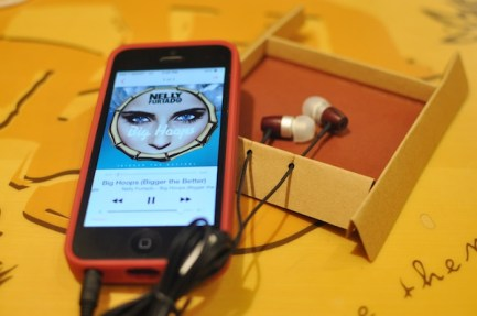 Thinksound Rain in-ear headphones