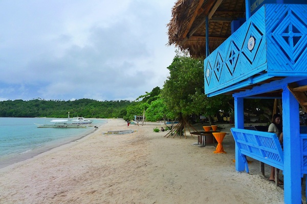 Beach Cottage at Subic Beach