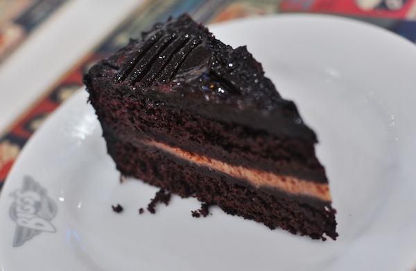 Kookie Monster Cake