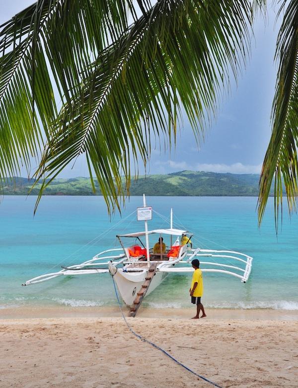 Tikling Island