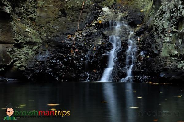 Batya Batya Waterfalls