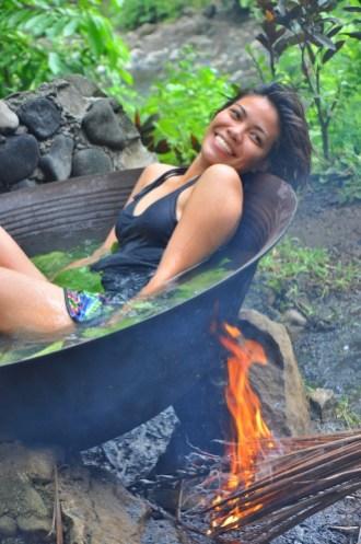 Karla is on Fire