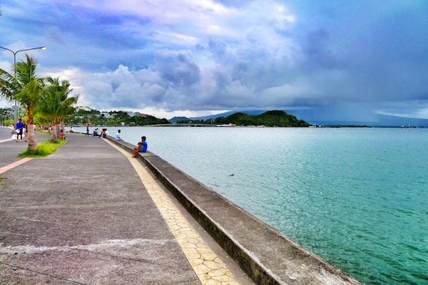 Legaspi Boulevard