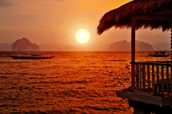 Best Sunset Spots in the Philippines - Out of Town Blog