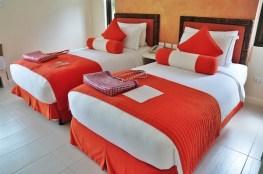 Two Bedroom Standard Room