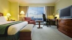 Two Bedroom Suite - Master's Bedroom