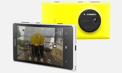 Nokia Lumia 1020 Camera Manual Settings