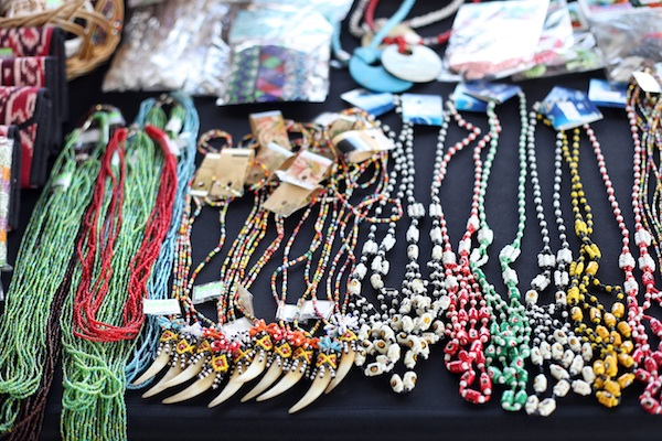 Souvenir Products from Miri Malaysia