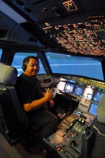 The Pilot in Command