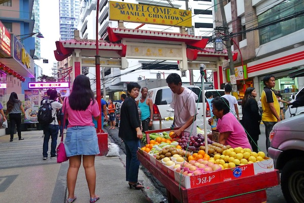 Binondo : The Worlds Oldest ChinaTown