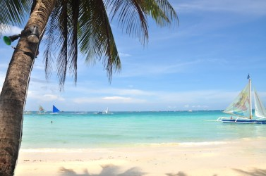 Boracay is the Worlds Best Beach Destination
