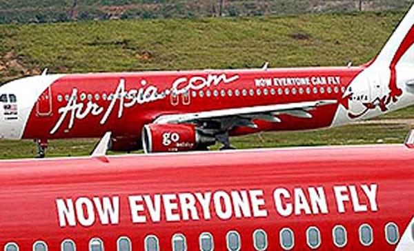 Panglao Island International Airport Roundtrip Ticket AirAsia