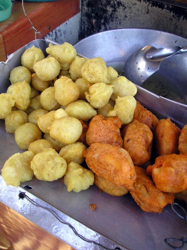 Kwek-Kwek photo courtesy ofBigberto