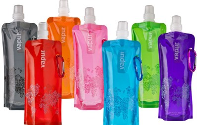 Vapur Anti Bottles