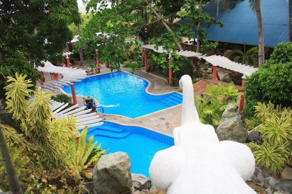 88 Hotspring Resort and Spa