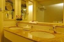 Inside the Toilet