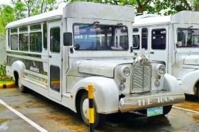 Movenpick Jeepney