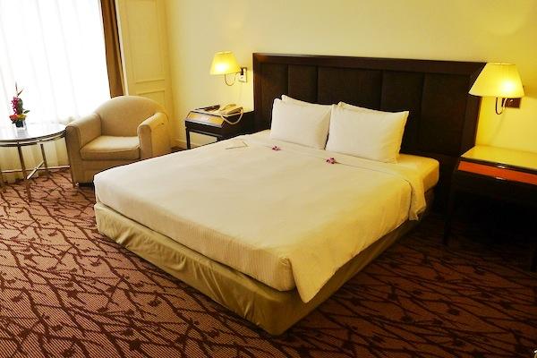 My Bedroom in Kuala Lumpur